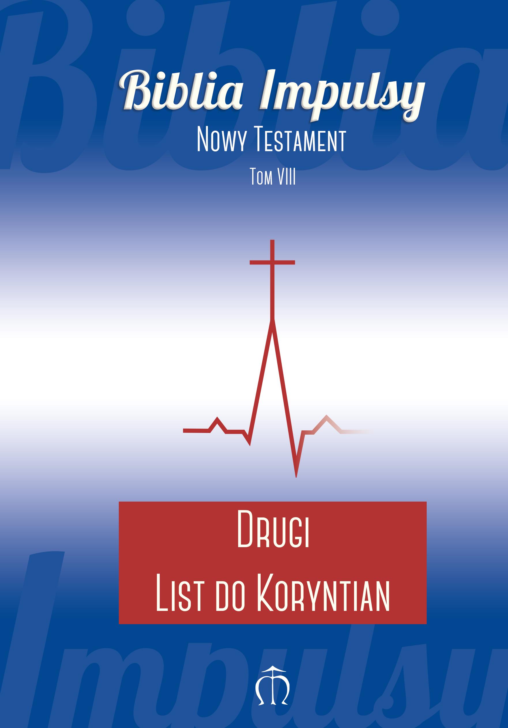 Drugi List do Koryntian
