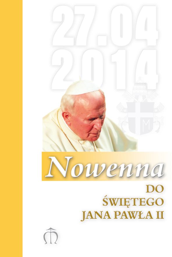 Nowenna do świętego Jana Pawła II