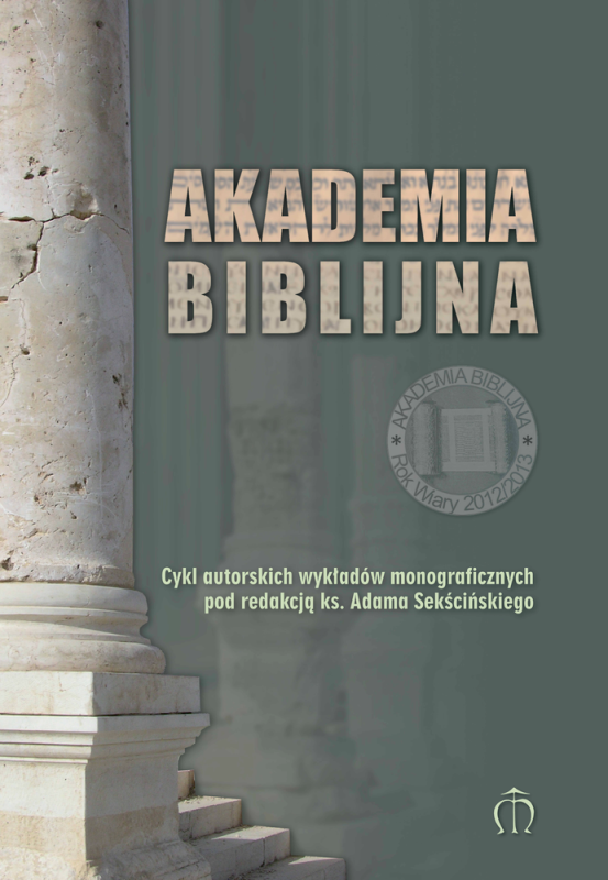 Akademia Biblijna