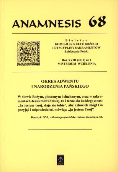 Anamnesis 68