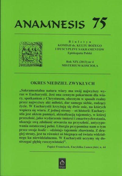 Anamnesis 75