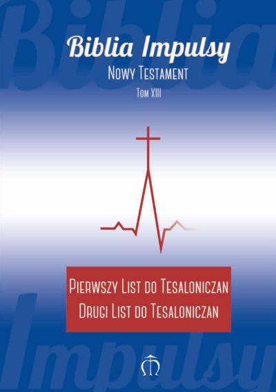 Pierwszy List do Tesaloniczan | Drugi List do Tesaloniczan