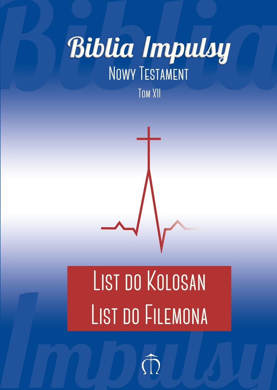 List do Kolosan, List do Filemona