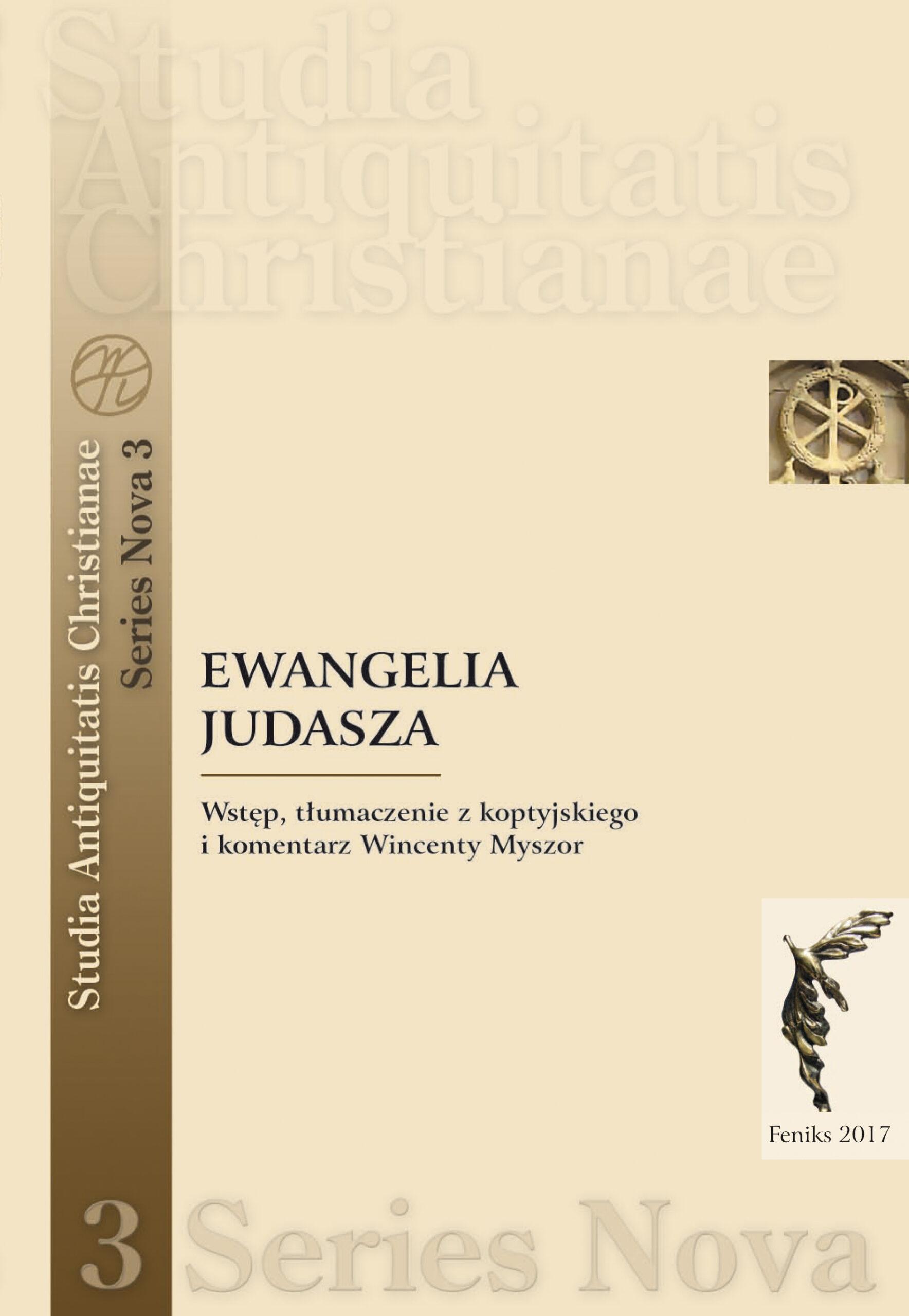Ewangelia Judasza