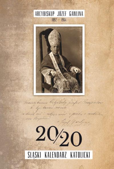 Śląski Kalendarz Katolicki 2020