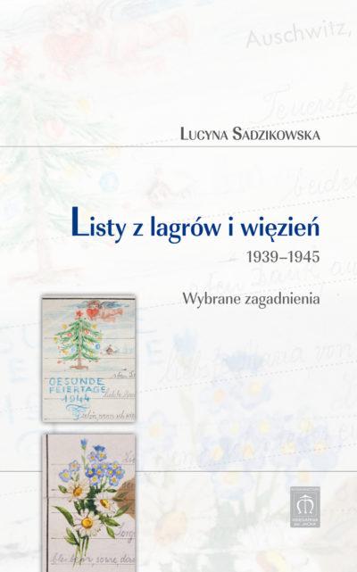 Listy z lagrów i więzień (1939–1945)