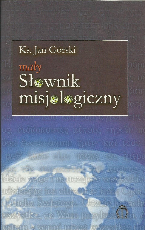 Mały słownik misjologiczny