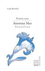 Prostota serca – Antonina Meo (Nennolina)
