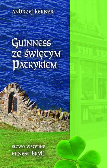 Guinness ze świętym Patrykiem