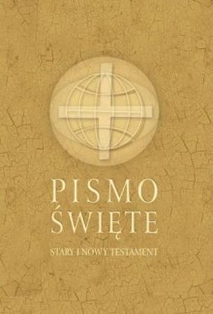 Pismo Święte ST i NT
