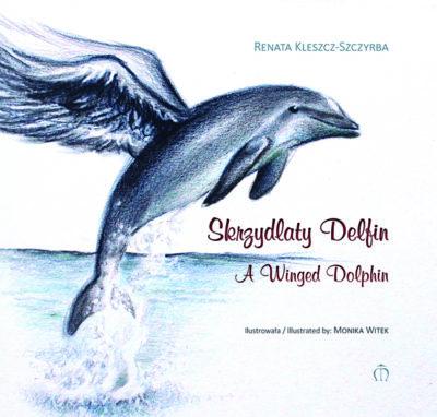 Skrzydlaty delfin