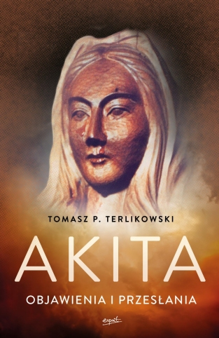 Akita Objawienia i przesłania