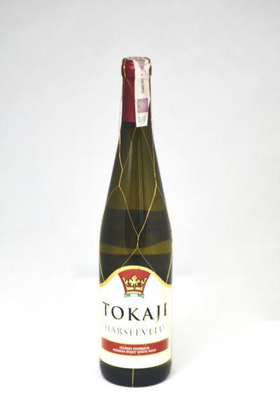Wino Tokaj Harslevelu (b. półsł.)