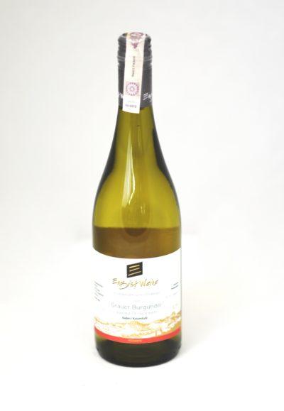 Wino Grauer Burgunder (białe)