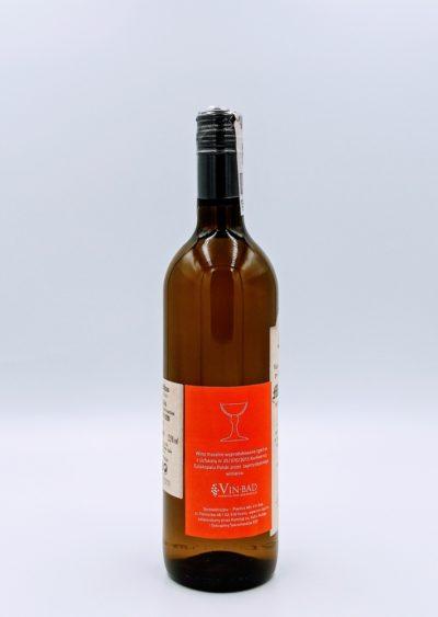 Wino mszalne Monachus cert. KEP (b. półwytr.)