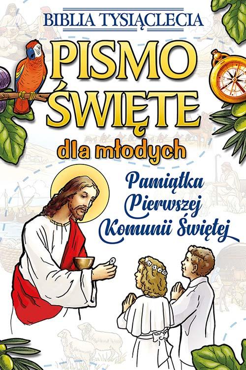Pismo Święte dla młodych