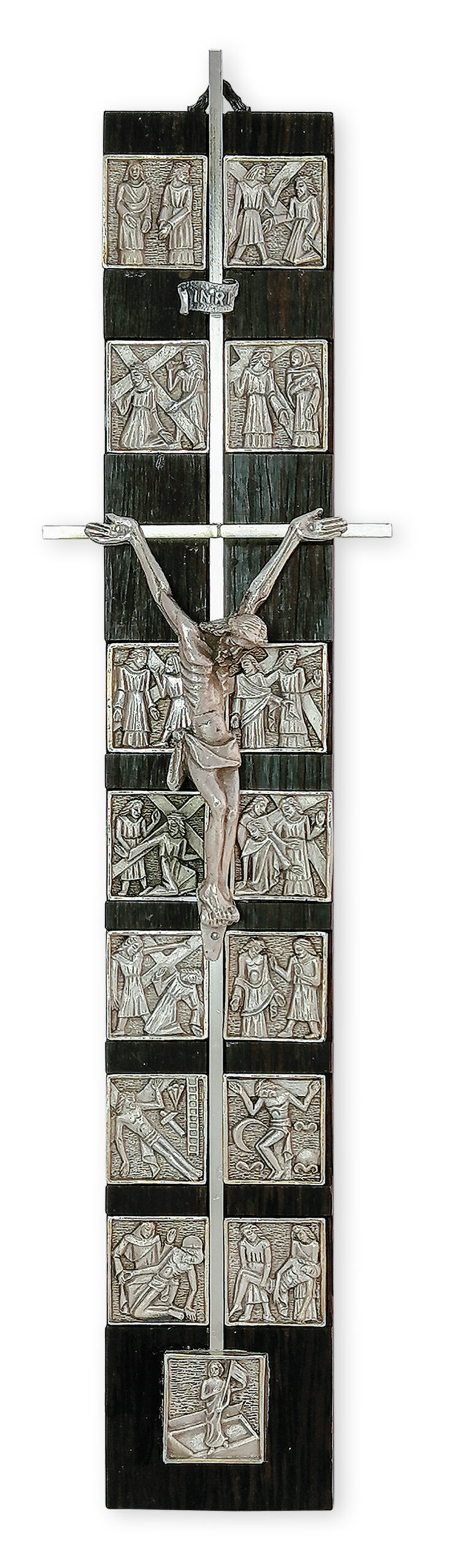 Krzyż z Drogą Krzyżową