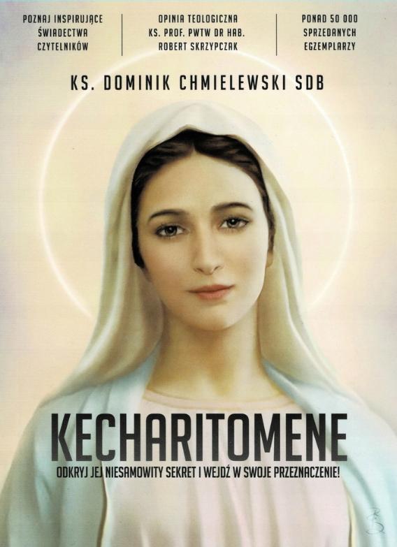 Kecharitomene