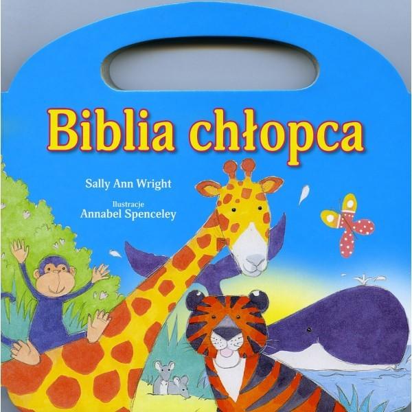 Biblia chłopca