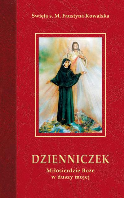 Dzienniczek. Miłosierdzie Boże w duszy mojej pocket.