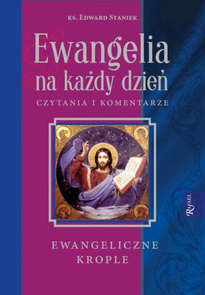 Ewangelia na każdy dzień, czytania i komentarze