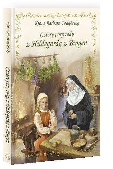 Cztery pory roku z Hildegardą z Bingen