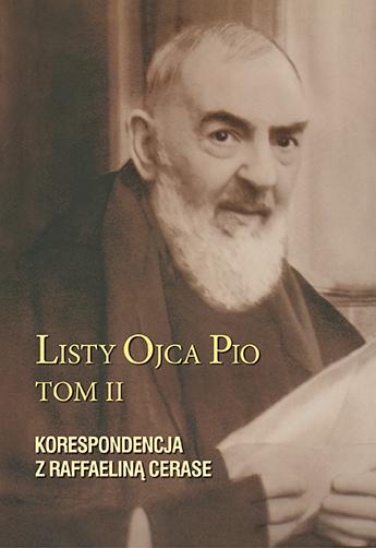 Listy Ojca Pio. Tom II