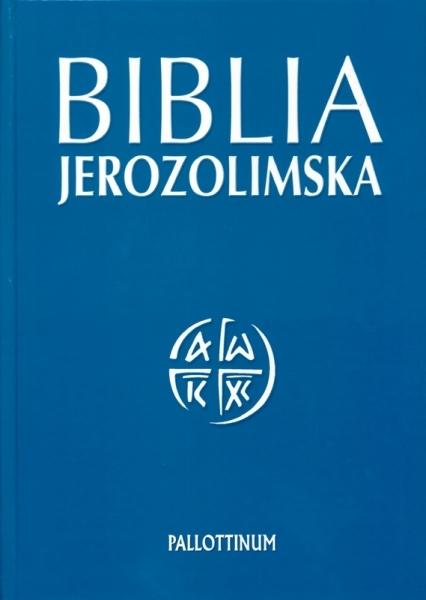 Biblia Jerozolimska