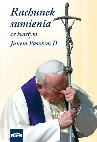 Rachunek sumienia ze św. Janem Pawłem II