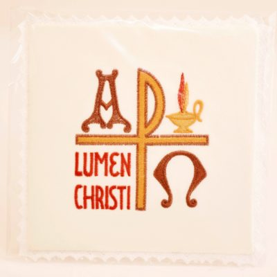 Palka liturgiczna nr 8