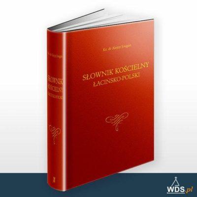 Słownik Kościelny