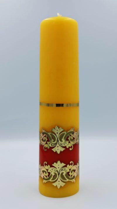 Świeca ołtarzowa - soborowa