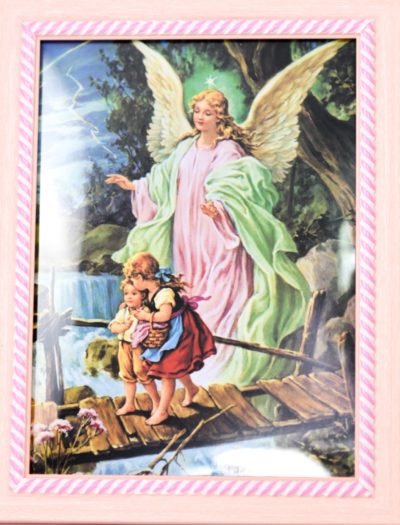 Obrazek - Anioł Stróż