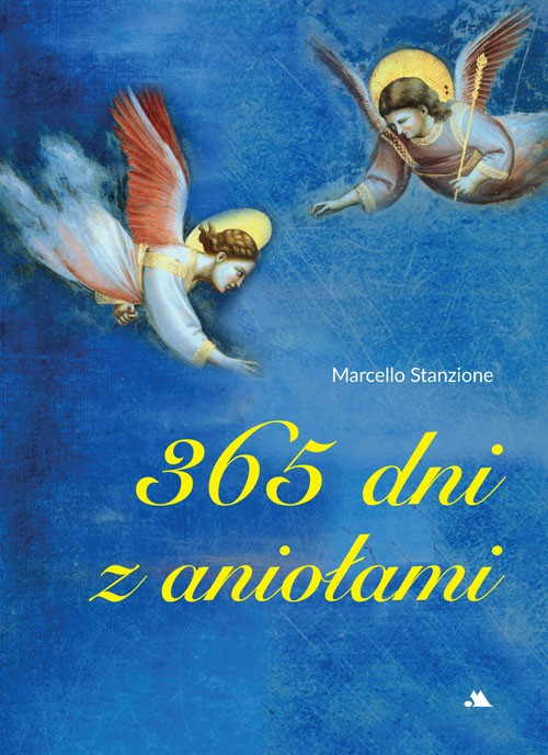 365 dni z aniołami.