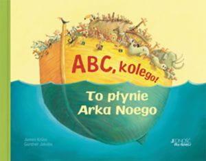 Abc kolego To płynie Arka Noego