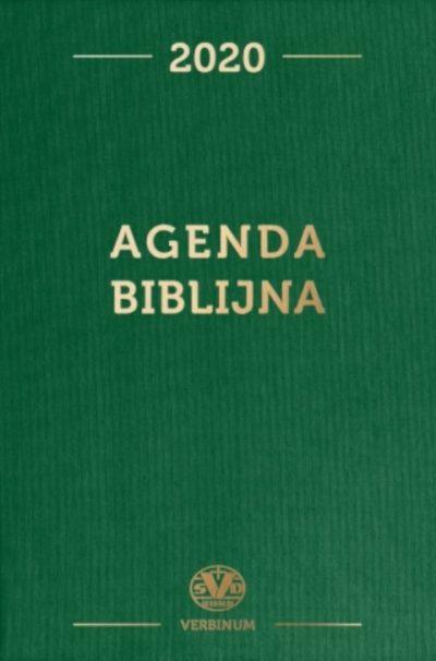 Agenda biblijna 2020
