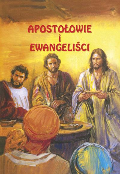 Apostołowie i Ewangeliści