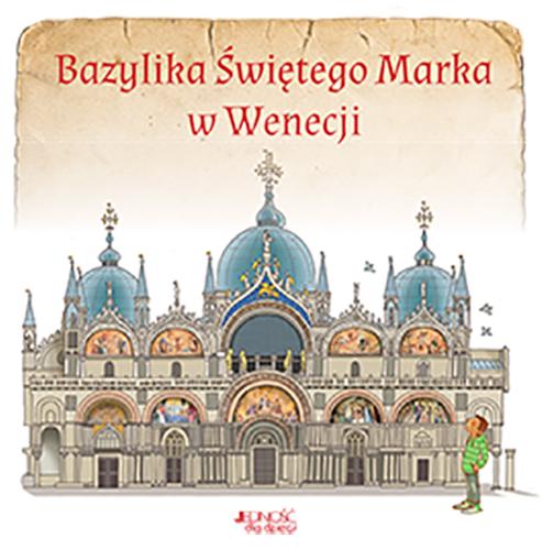Bazylika Świętego Marka w Wenecji