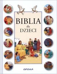 Biblia dla dzieci (nowa)