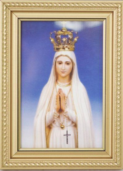 Obrazek - Matka Boża z Fatimy