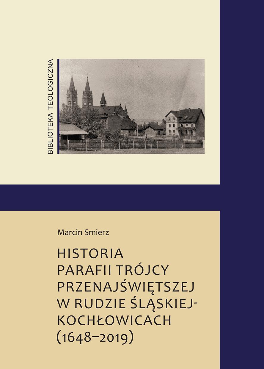 Historia parafii Trójcy Przenajświętszej w Rudzie Śląskiej