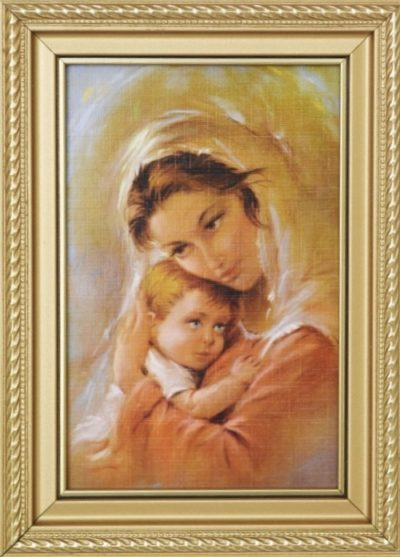 Obrazek - Matka Boża