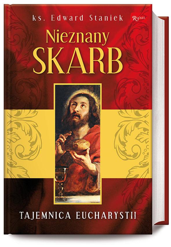 Nieznany Skarb, Tajemnice Eucharystii