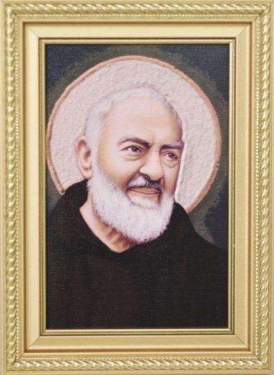 Obrazek - św. Ojciec Pio