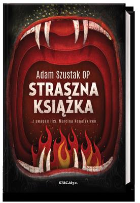Straszna Książka