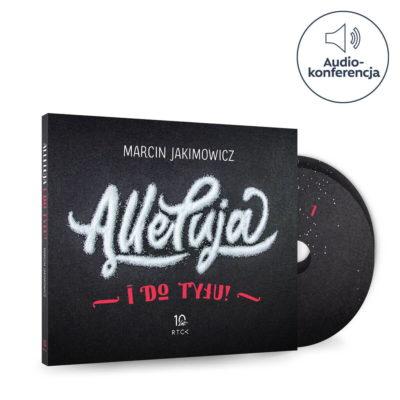 Alleluja i do tyłu 2 CD