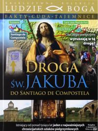 Droga św. Jakuba do Santiago de Compostella, DVD