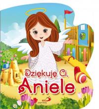 Dziękuję Ci, Aniele