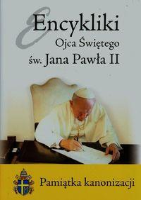 Encykliki św.Jana Pawła II