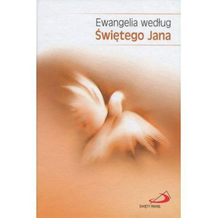 Ewangelia według Świętego Jana (mały format)